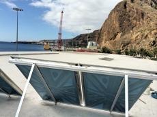 Anlagen auf La Palma