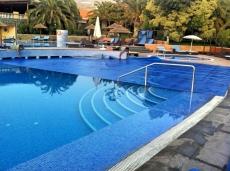 Schwimmbadklimatisierung
